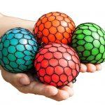 HABAER Squishy balls