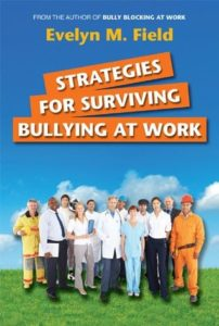 Field-Surviving-bullying-at-work-book